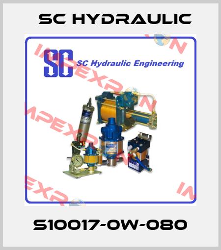 SC Hydraulic-S10017-0W-080 price
